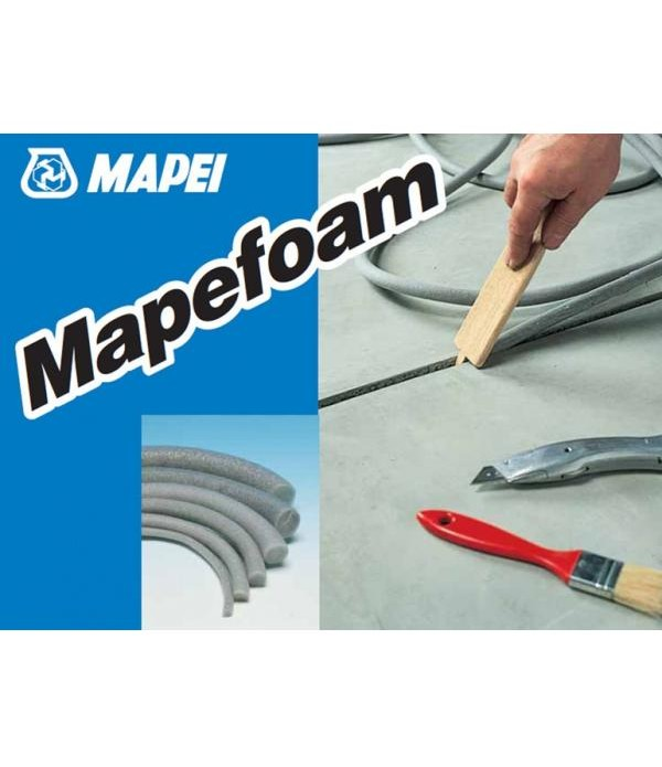 Fund de rost cu sectiune rotunda , Mapei MAPEFOAM 10MM, metru liniar rola 550m