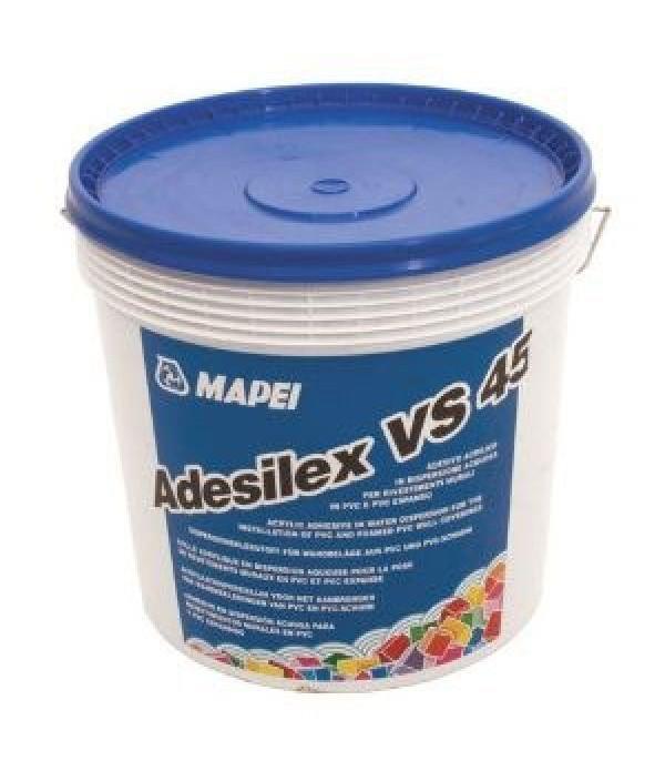 ADESILEX VS45, galeata 25kg Adeziv acrilic in disp...