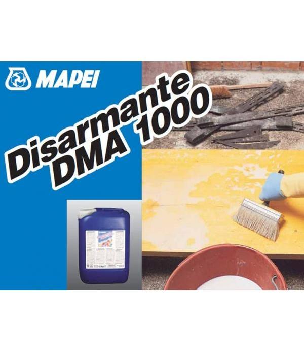 Decofrant cofrag lemn, Mapei DISARMANTE DMA 1000, bidon 23kg