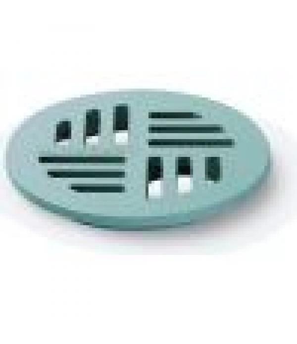 Sifon Kessel 27156, Cover, plastic, 120mm, cl. K3