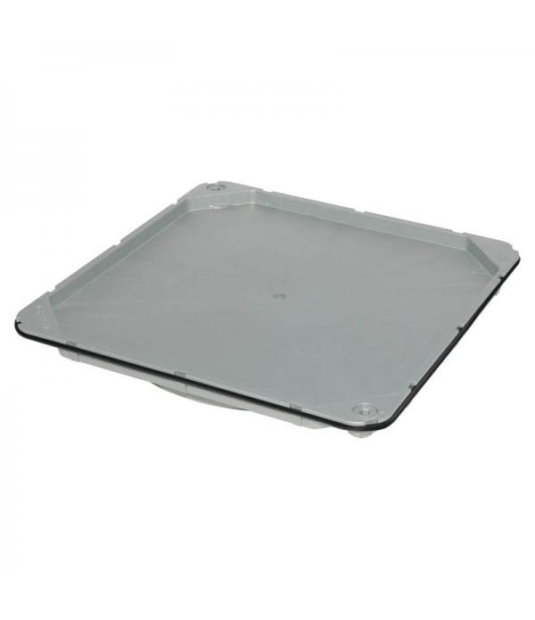 Sifon Kessel 83052, Cover plate water tight cl. A