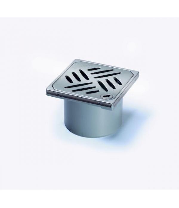 Sifon Design Kessel 27201, Upper section system 10...