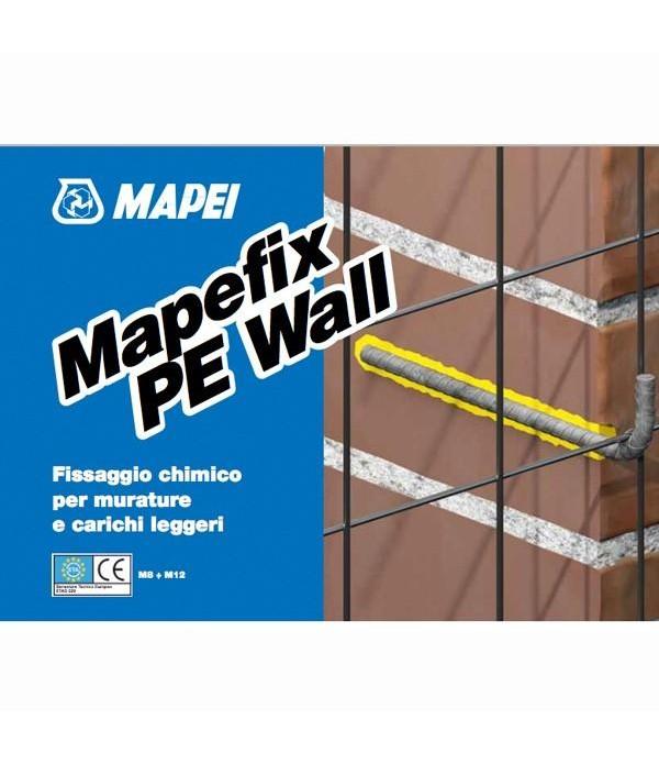MAPEFIX PE WALL, cartus 300ml Ancora chimica pe ba...