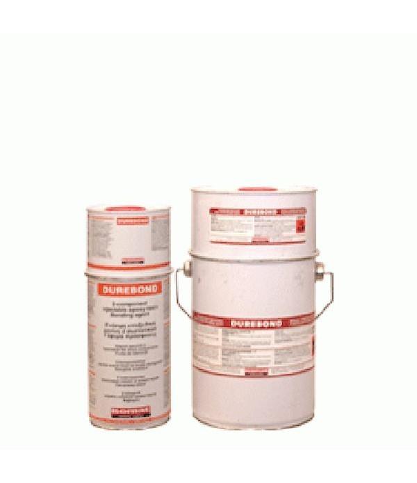 ISOMAT DUREBOND, Mortar epoxidic 4 kg