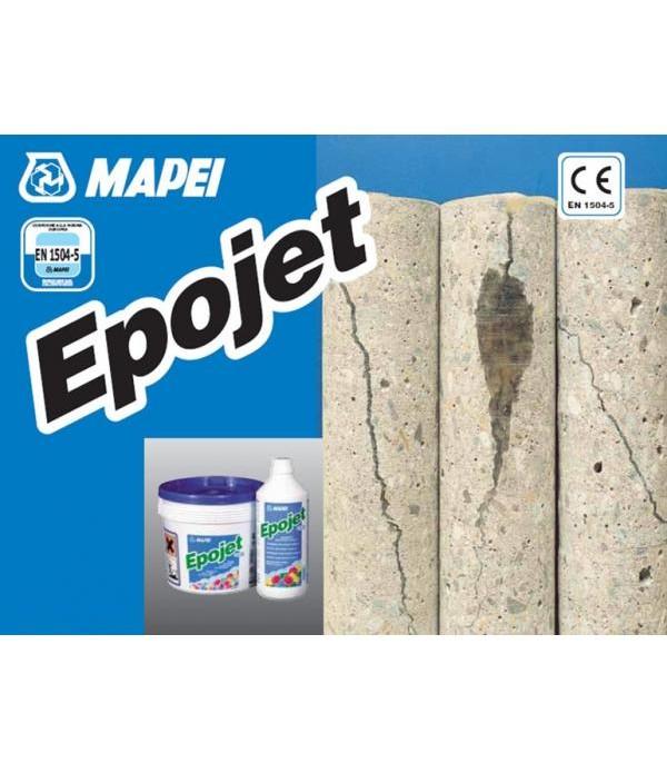 Mapei EPOJET, Rasina epoxidica bicomponenta superf...