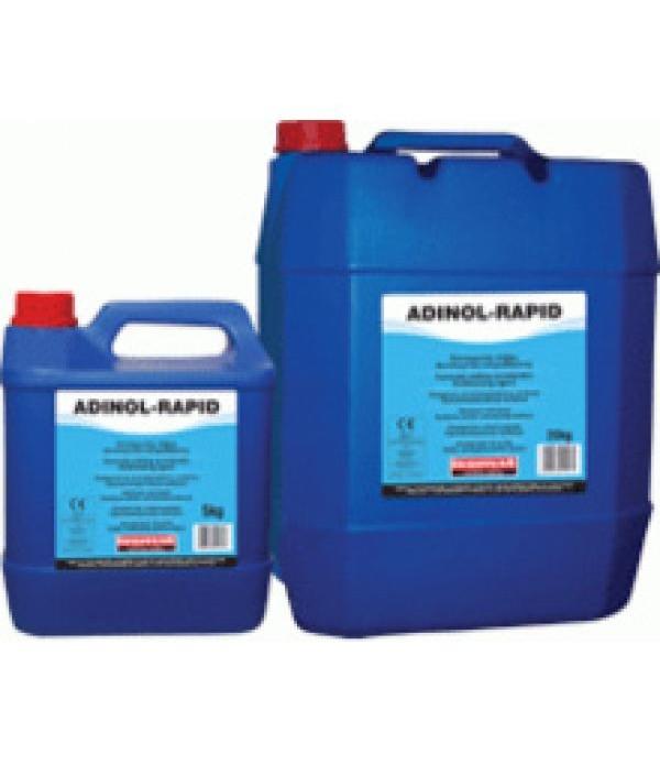 ISOMAT ADINOL-RAPID, ADITIV PENTRU BETOANE 1400 kg