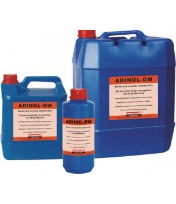 ISOMAT ADINOL-DM, ADITIV PENTRU MORTARE 20 kg