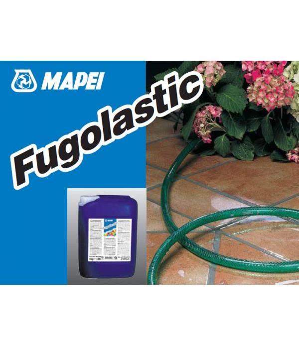 Mapei FUGOLASTIC, Aditiv polimeric lichid pentru K...