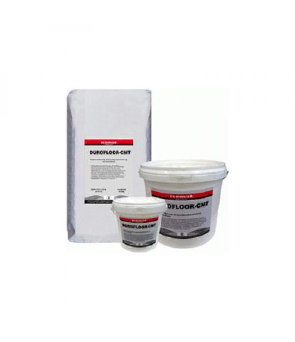 MATERIAL EPOXIDIC ISOMAT DUROFLOOR-CMT, Grey 25 kg
