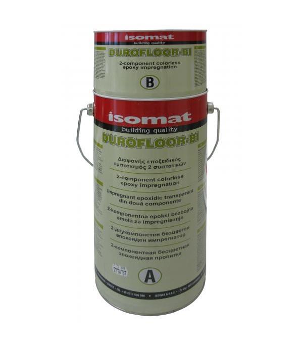 MATERIAL EPOXIDIC ISOMAT DUROFLOOR-BI, 10 kg