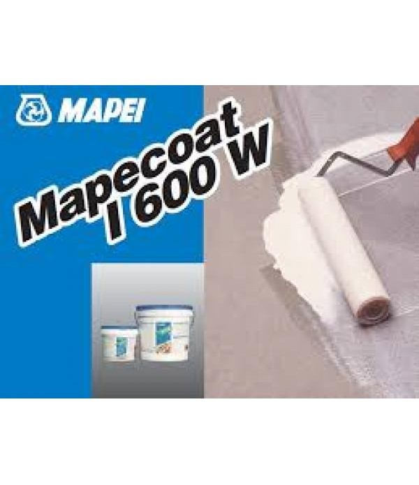 MAPECOAT I 600 W Primer epoxidic in dispersie apoa...