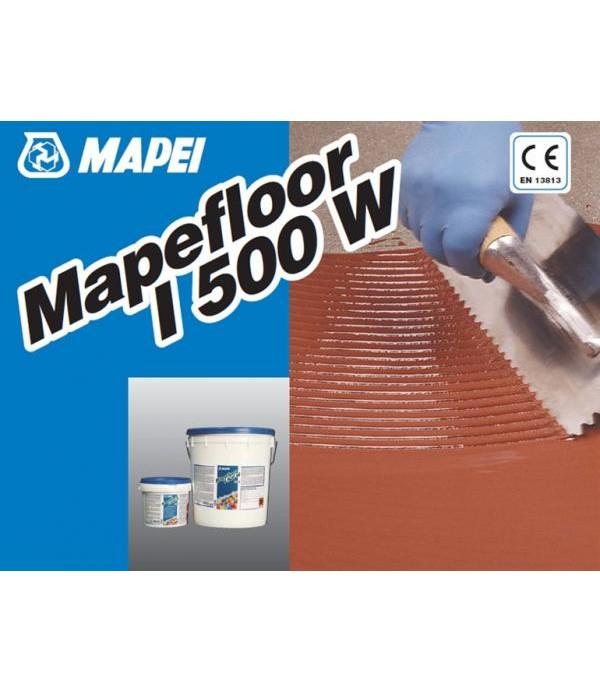 MAPEFLOOR I 500 W Material epoxidic bicomponent de...