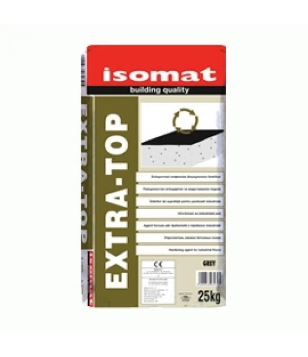 ISOMAT EXTRA-TOP, Light Blue 25 kg Intaritor pentr...