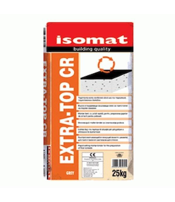 ISOMAT EXTRA-TOP CR, 25 kg Intaritor de suprafata,...