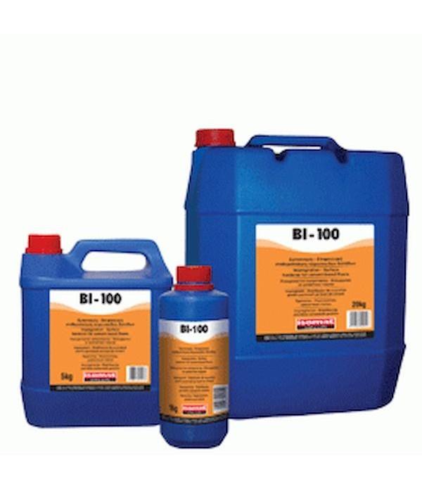 ISOMAT BI-100- Impregnant-stabilizator de suprafat...