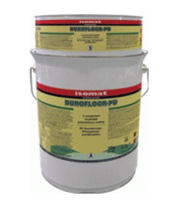DUROFLOOR-PU, MATERIAL POLIURETANIC ISOMAT, 10 kg