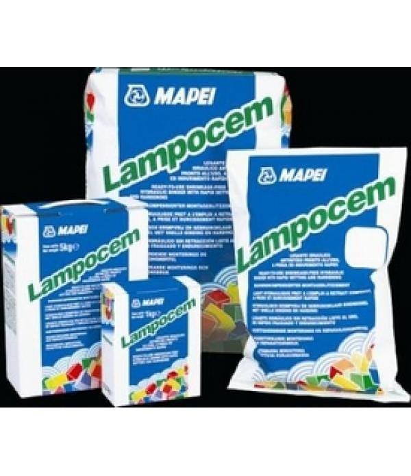 LAMPOCEM Liant gata preparat pe baza de ciment cu ...