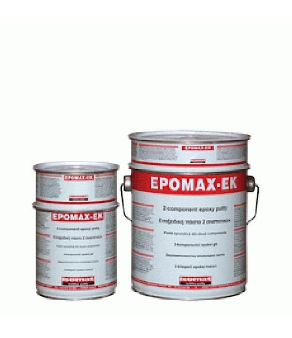 EPOMAX-EK, 4 kg, PRODUS EPOXIDIC ISOMAT