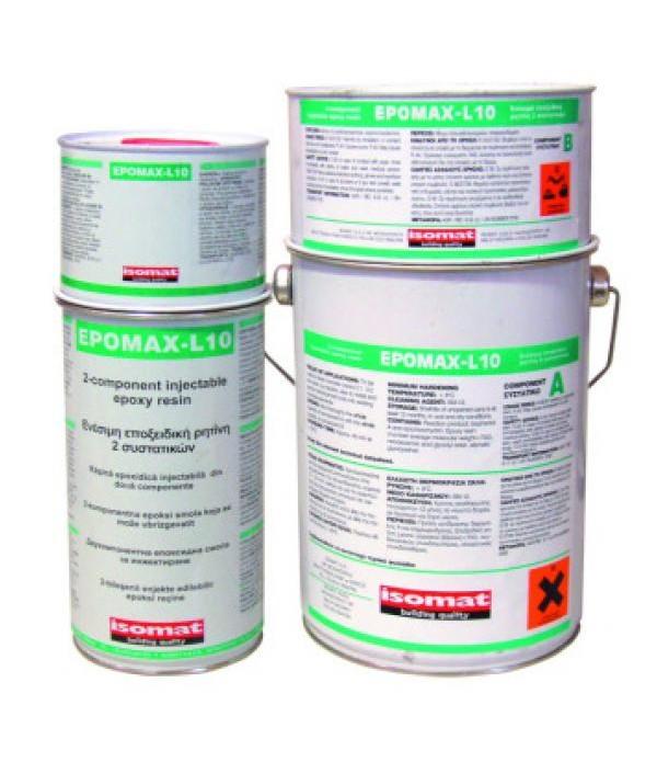 EPOMAX-L10, 1 kg, Rasina injectabila