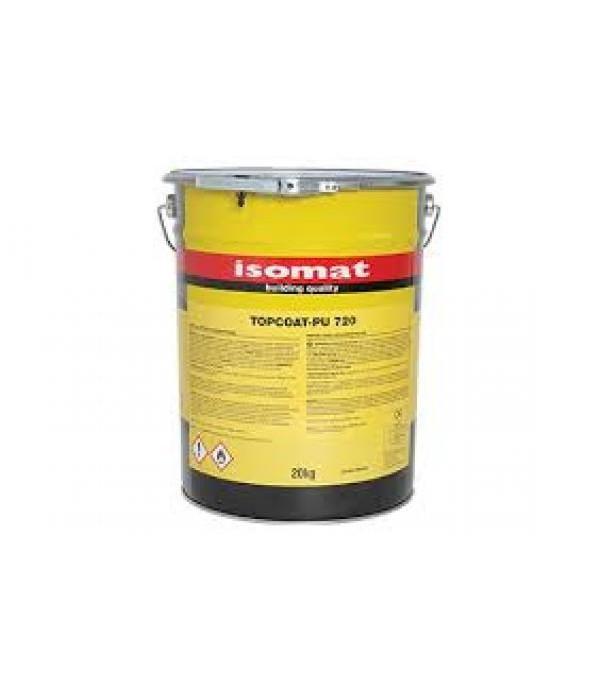 Vopsea poliuretanica alifatica elastica TOPCOAT-PU 720