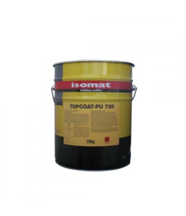 Vopsea poliuretanica alifatica elastica TOPCOAT-PU...