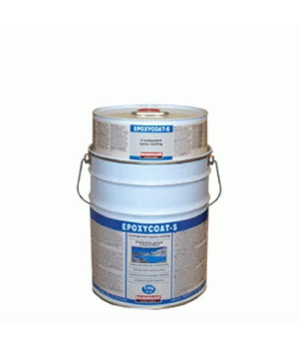 VOPSEA EPOXIDICA ISOMAT EPOXYCOAT-S, 9,6 kg