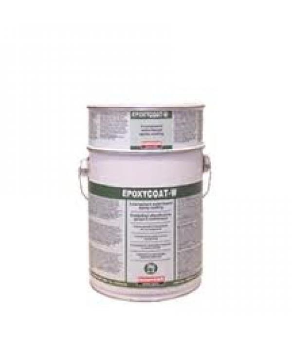 VOPSEA EPOXIDICA ISOMAT EPOXYCOAT-W , 9 kg