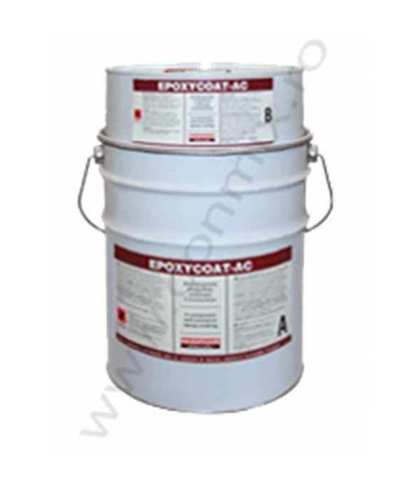 VOPSEA EPOXIDICA ISOMAT EPOXYCOAT-AC, 8 kg