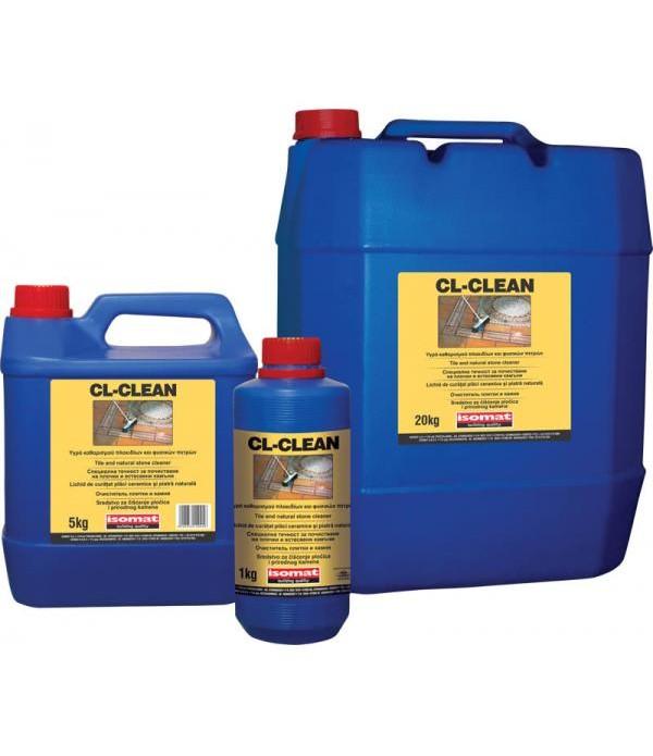 MATERIAL PENTRU CURATARE ISOMAT CL-CLEAN, 20 kg
