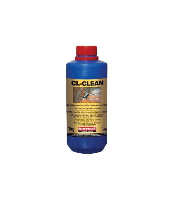 MATERIAL PENTRU CURATARE ISOMAT CL-CLEAN, 1 kg