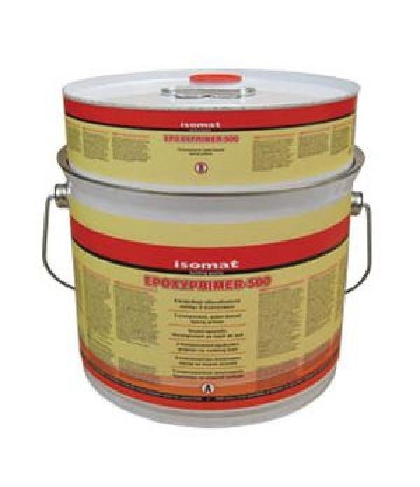 EPOXYPRIMER-500 4kg
