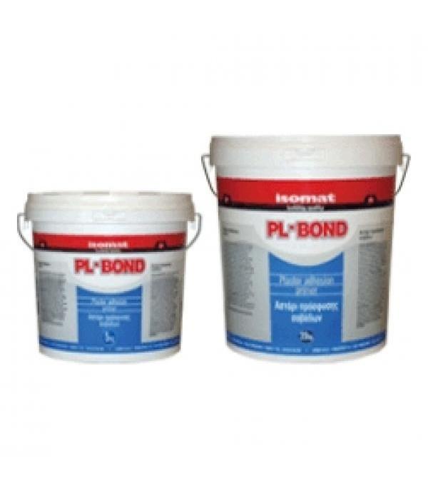 PL-BOND, 5 kg, AMORSA PENTRU TENCUIELI ISOMAT