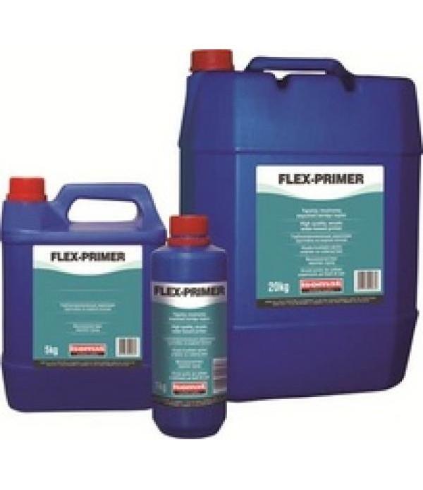 FLEX-PRIMER, 1 kg, AMORSA PENTRU TENCUIELI ISOMAT