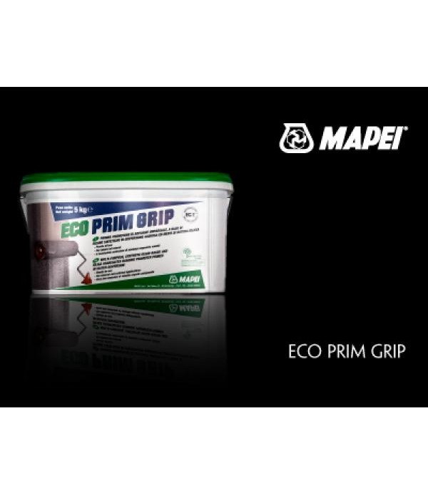 Mapei ECO PRIM GRIP, galeata 5kg, Amorsa acrilica ...