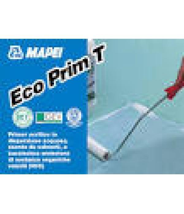 ECO PRIM T Amorsa acrilica speciala pentru suprafe...