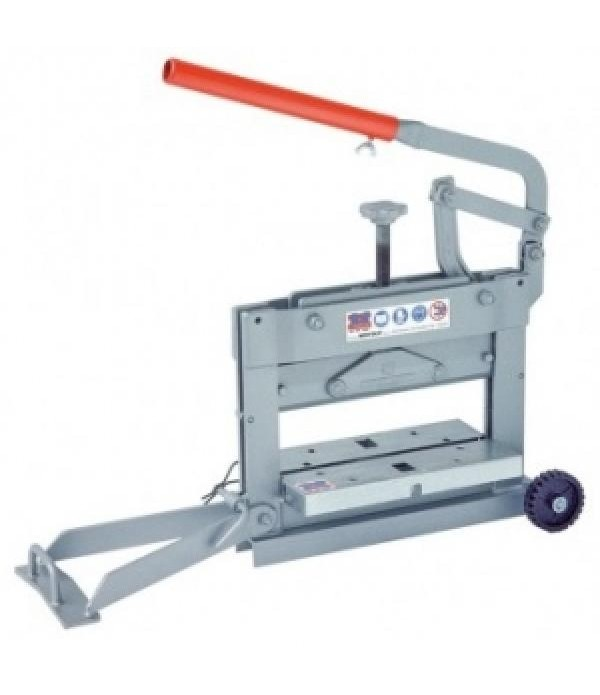 Ghilotina Montolit pentru pavele,dale si borduri, profesionala cu lungime de taiere max510mm si adancime 0-100mm