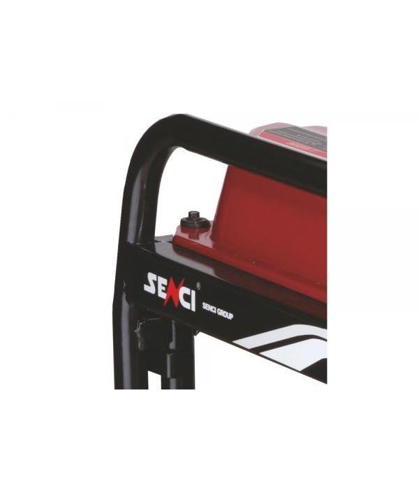 Generator de curent electric SENCI SC-6000E demaraj electric Putere max. 5,5kW , 230V-50Hz , Benzina