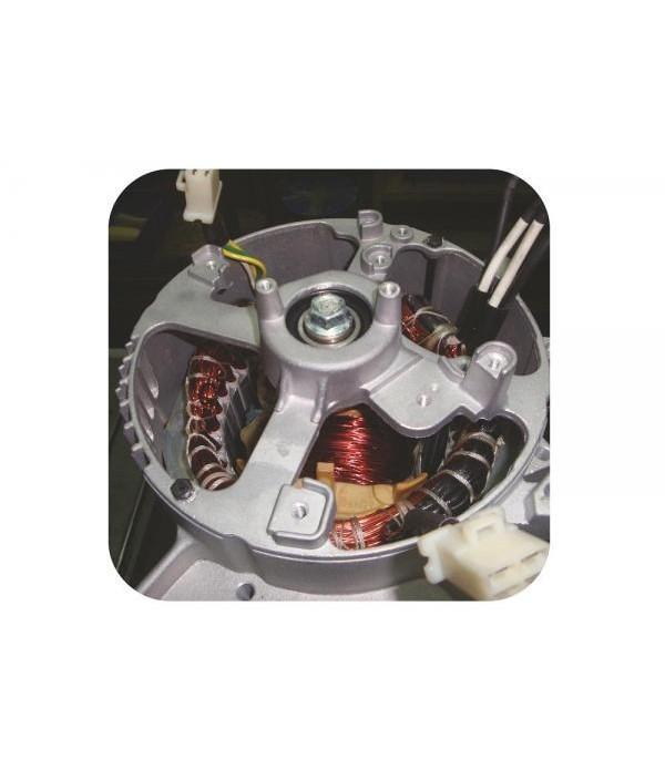 Generator de curent electric SENCI SC-6000 Putere max. 5,5kW , 230V-50Hz , Benzina