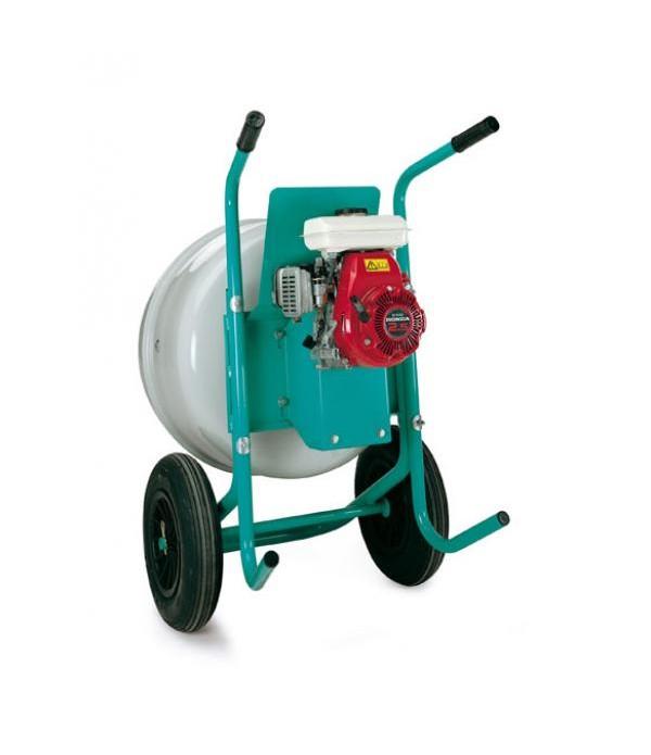 Betoniera Profesionala Imer Rollbeta 130 motor monofazat 2P 230V-50Hz kW 0,3