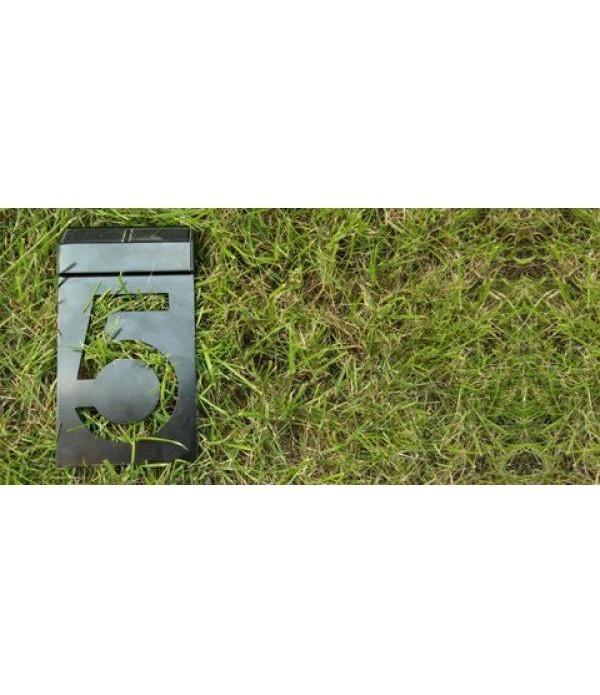 Numar Solar Matterinc - NR.0 silver